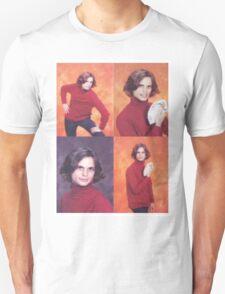 The Iconic Photo Shoot Unisex T-Shirt