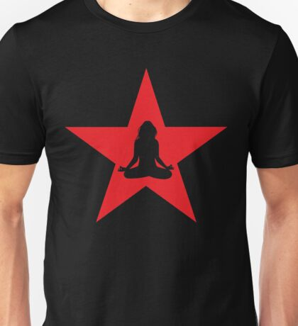 zengrrla Unisex T-Shirt