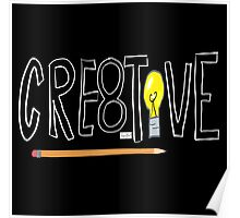 Cre8tive Poster
