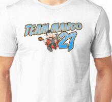 Team Mando! Unisex T-Shirt
