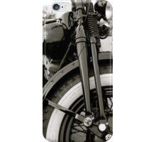 Nice Shovel Springer iPhone Case/Skin