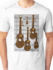 Musically Speaking Unisex T-Shirt