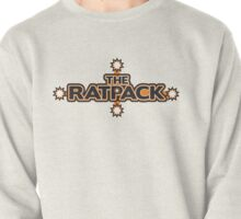 "BRDL ""The Rat Pack"" Logo - Clothing, Pillows & Mugs Pullover"