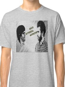 Good Mythical morning Classic T-Shirt