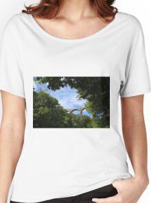 Pontcysyllte Aqueduct Women's Relaxed Fit T-Shirt