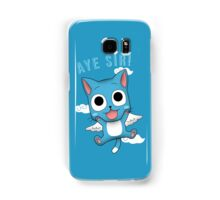 Aye Sir! Samsung Galaxy Case/Skin