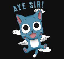 Aye Sir! Kids Clothes