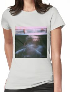 Ceremony Womens Fitted T-Shirt