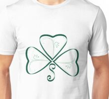 Celtic Whirls Unisex T-Shirt