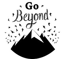Go Beyond Photographic Print