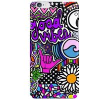 Good Vibes Case  iPhone Case/Skin