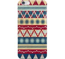 Harry Potter Pattern iPhone Case/Skin