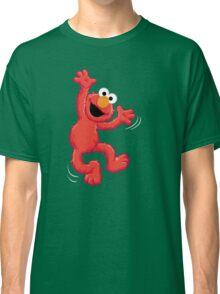 Elmo Happy Classic T-Shirt
