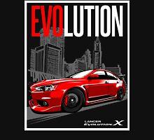 LANCER EVOLUTION-X Unisex T-Shirt
