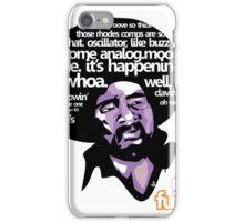 Got Funk? iPhone Case/Skin