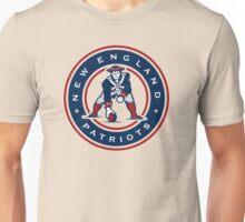 New England Unisex T-Shirt
