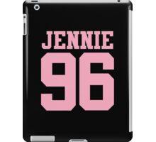BLACKPINK Jennie 96 (Pink) iPad Case/Skin