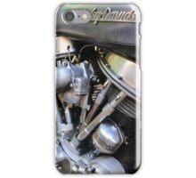 Panhead iPhone Case/Skin