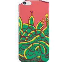 Snake Guts iPhone Case/Skin