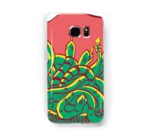 Snake Guts Samsung Galaxy Case/Skin