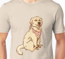 Chica Sit Unisex T-Shirt