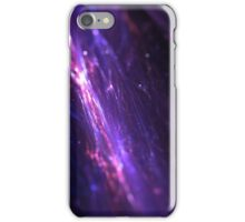 Amazing Lights Web Network iPhone Case/Skin