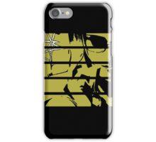 Cowboy Bebop Faye Valentine iPhone Case/Skin