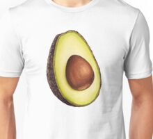Avocado Pattern Unisex T-Shirt