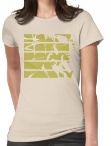 Cowboy Bebop Faye Valentine Womens Fitted T-Shirt