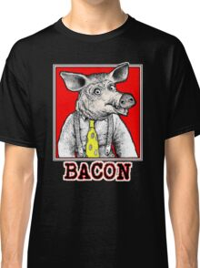 Bacon Man Classic T-Shirt