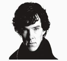 Sherlock Holmes by 2B2Dornot2B