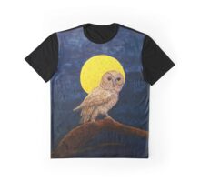 The Night Watch by Joey Jones Graphic T-Shirt