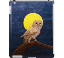 The Night Watch by Joey Jones iPad Case/Skin