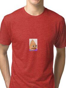 Pepe Pierre Tri-blend T-Shirt