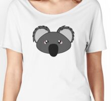 Koala - a cute australian animal Women's Relaxed Fit T-Shirt