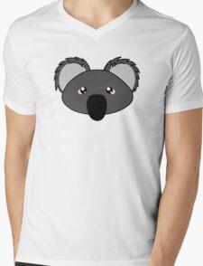 Koala - a cute australian animal Mens V-Neck T-Shirt