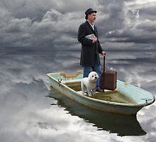 The Traveler by TartanRanga1