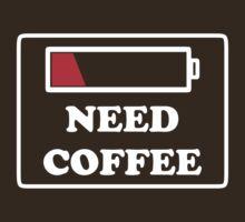 Need coffee low energy by gyenayme