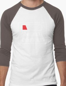 Need coffee low energy Men's Baseball ¾ T-Shirt