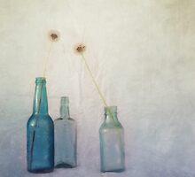 Blue Memories by Priska Wettstein