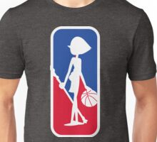 Steven Universe - Pearl (Basketball) Unisex T-Shirt