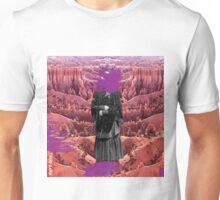Too Dark Unisex T-Shirt