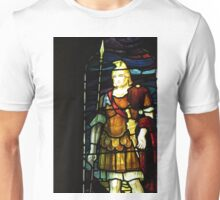 The Roman Soldier Unisex T-Shirt