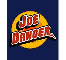 Joe Danger Hello Games Photographic Print