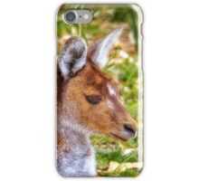 Inner Peace, Yanchep National Park iPhone Case/Skin