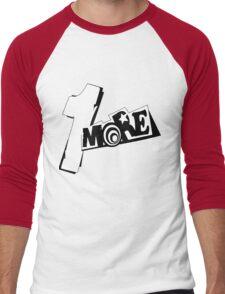 Persona 5 1 More! Men's Baseball ¾ T-Shirt