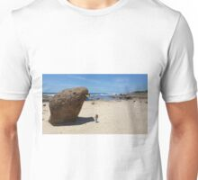 Perfect beach bouldering day Unisex T-Shirt