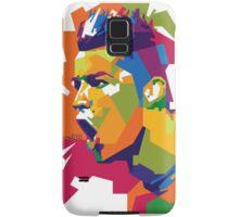 World Cup Edition - Cristiano Ronaldo in WPAP Samsung Galaxy Case/Skin