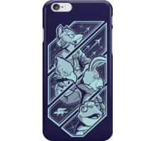 Lylatian Defenders iPhone Case/Skin