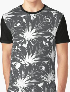 floral flower  Graphic T-Shirt